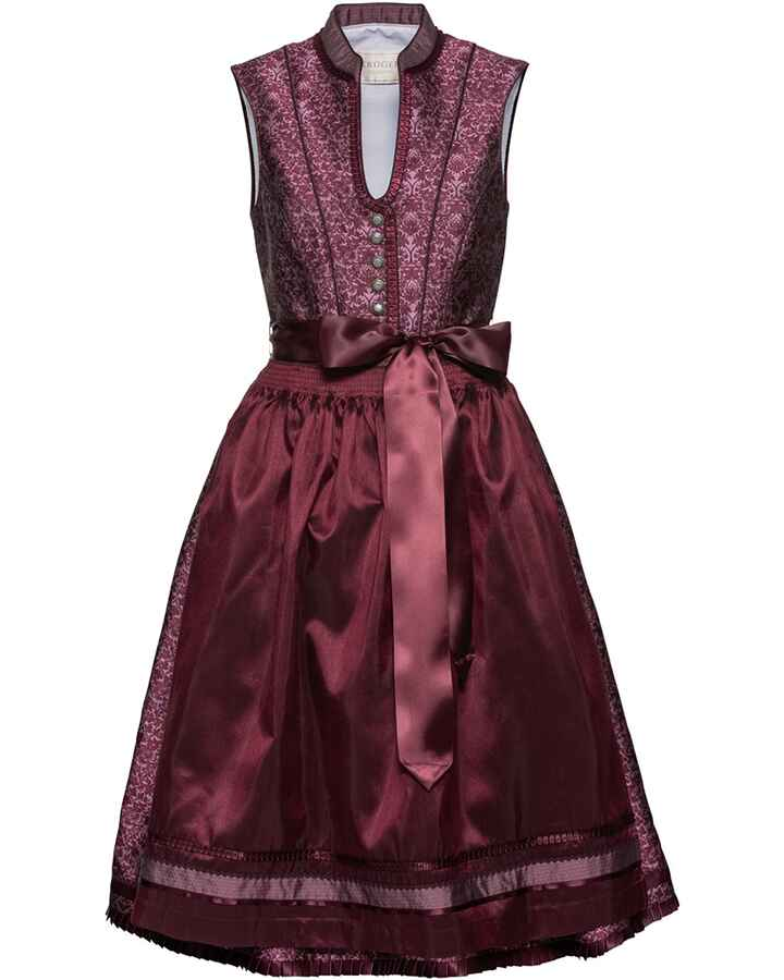 Midi Dirndl Sabrina, Krüger Collection