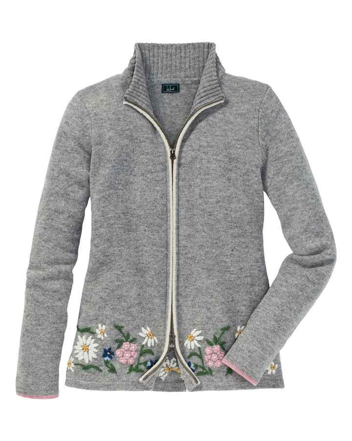 7d6a01977aeea1 Trachten-Strickjacken für Damen im Online Shop kaufen | Frankonia ...