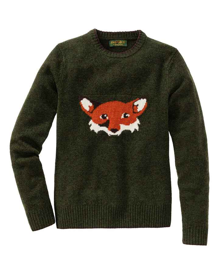 Pullover, Parforce Traditional Hunting