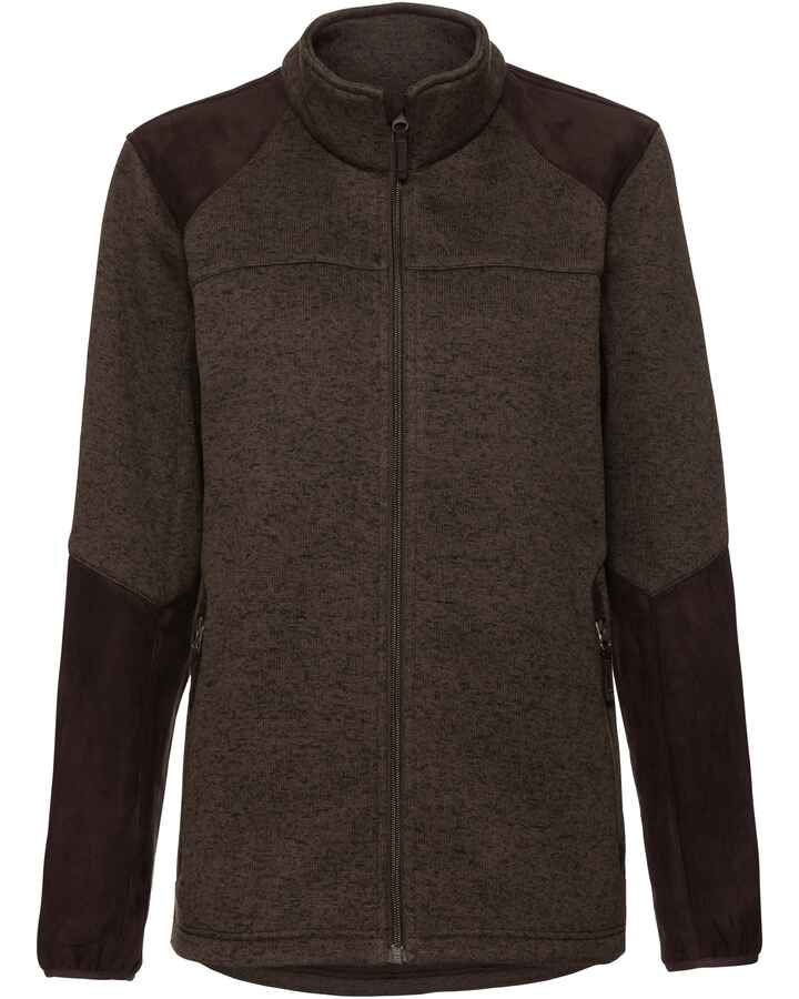 Damen Fleecejacke, Parforce Traditional Hunting
