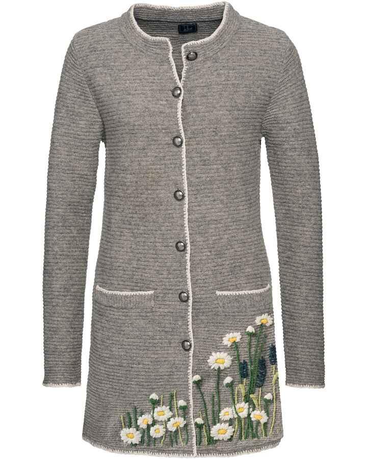 Strickjacken für Damen   Cardigan Online Shop   FrankoniaModa.ch 16fa566b56