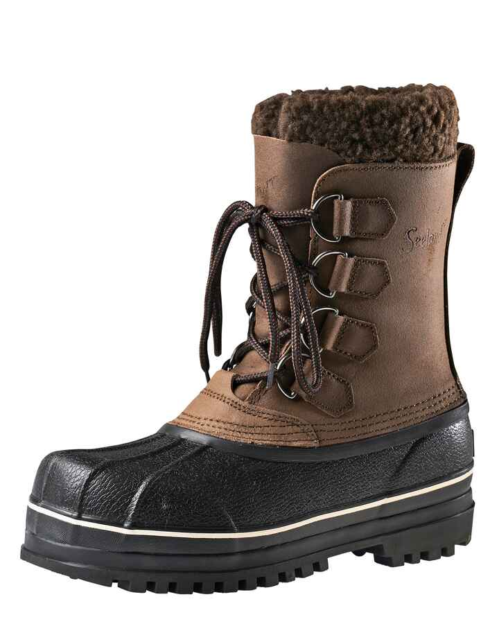 Thermostiefel Grizzly Pack, Seeland