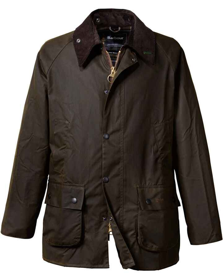 Wachsjacke Classic Bedale, Barbour
